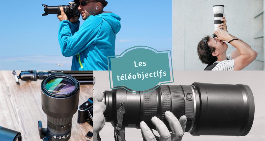 Teleobjectifs micro 4/3