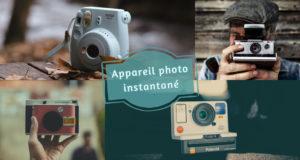 Les appareils photo instantané