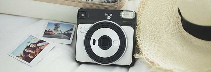 Appareil photo Instax SQ6
